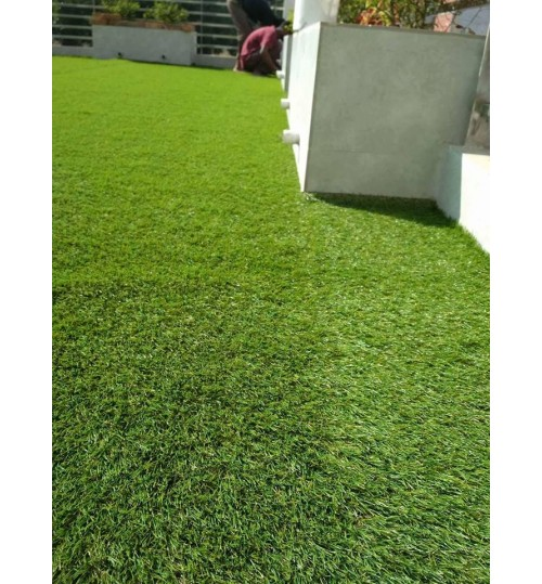 Artificial Turf Grass 30mm 35mm 40mm 45mm High Quality With Setup & Delivery